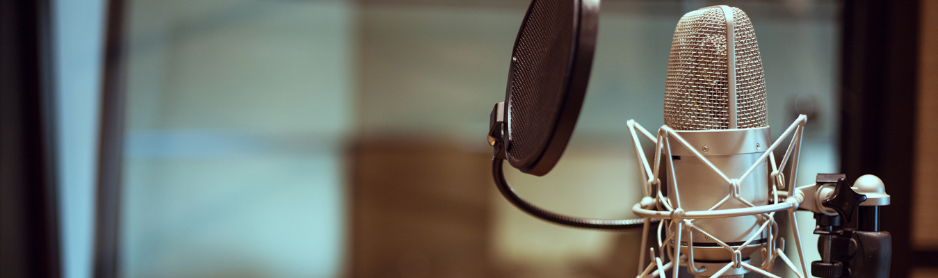 acoustic-microphone