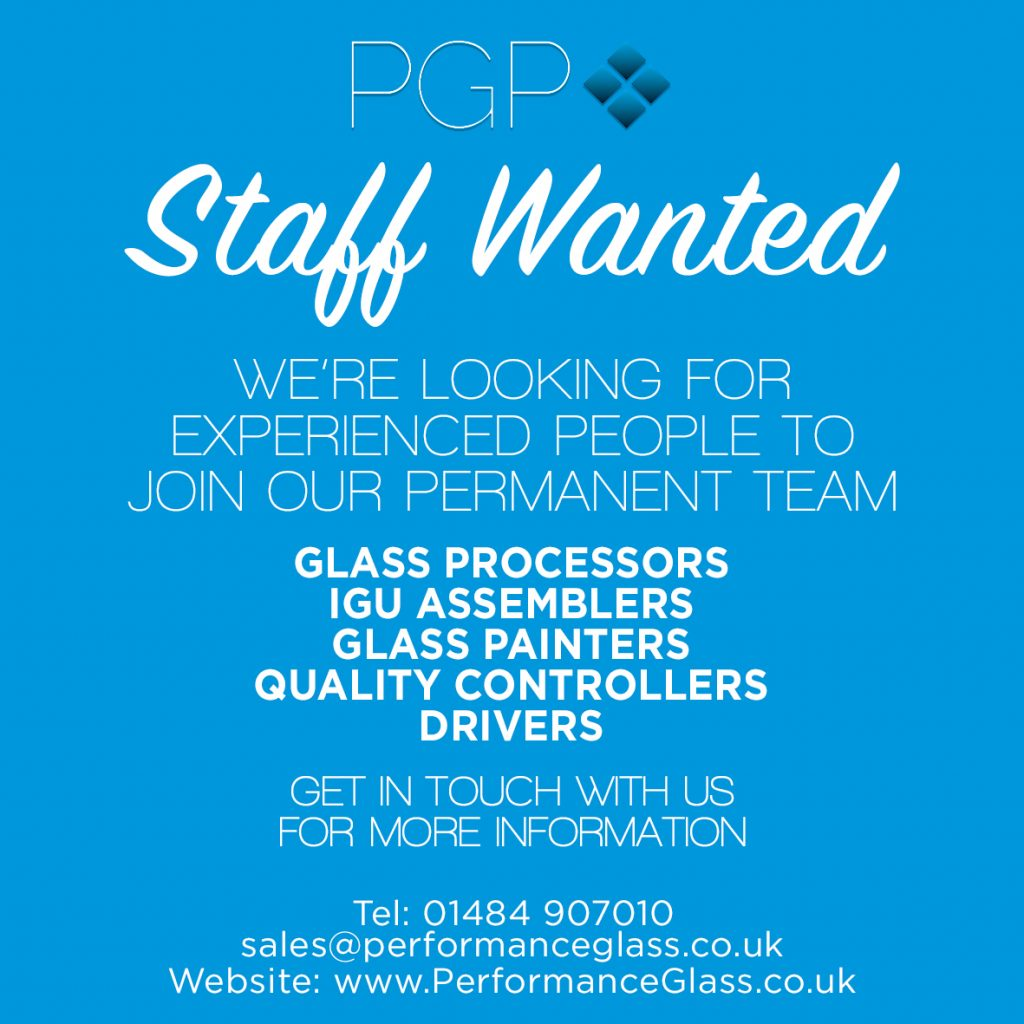 Staff Wanted Information